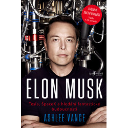 Ashlee Vance: Elon Musk