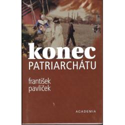 František Pavlíček: Konec...