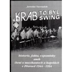 Jaroslav Vavroušek: Krab to...