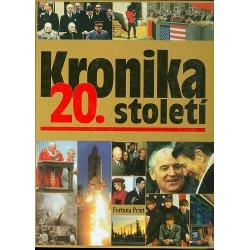 kolektiv autorů: Kronika...