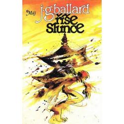 J. G. Ballard: Říše slunce