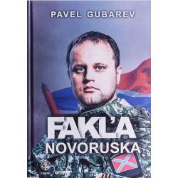 Pavel Gubarev: Fakľa...