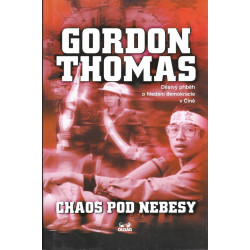 Gordon Thomas: Chaos pod...