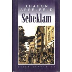 Aharon Appelfeld: Sebeklam
