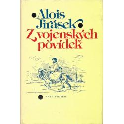 Alois Jirásek: Z vojenských...