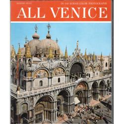 Eugenio Pucci: ALL VENICE...