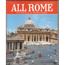 Eugenio Pucci: ALL ROME in...