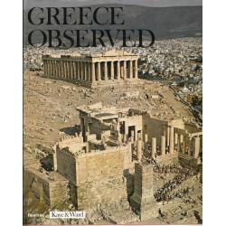 Andre Barret: Greece...