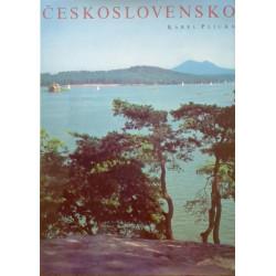 Karel Plicka: Československo