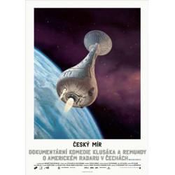 DVD: Český mír