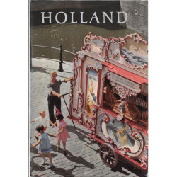 Ed van Wijk: Holland