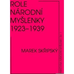 Marek Skřipský: Role...