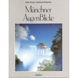 Münchner AugenBlicke. Mit...