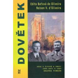 E. Baťová de Oliveira a N....