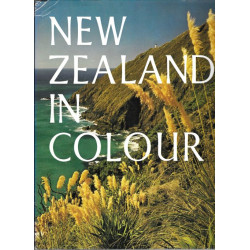 New Zealand in Colour...