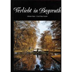 Verliebt in Bayreuth...