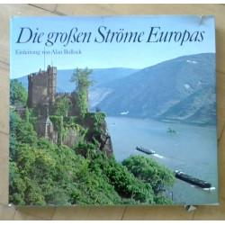 Die grossen Ströme Europas...
