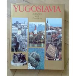 Yugoslavia. Republics and...