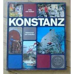 Konstanz. Ein Fotobuch...