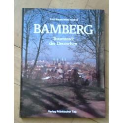 Bamberg. Traumstadt Der...