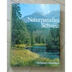 Naturparadies Schweiz...