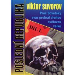 Viktor Suvorov: Poslední...