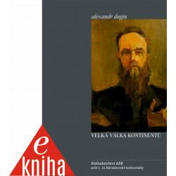 016b Alexandr Dugin: Velká...