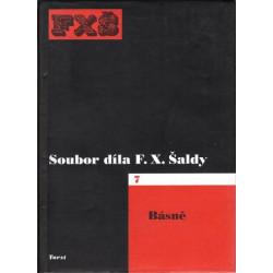 Soubor díla F. X. Šaldy...