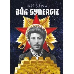 Bůh synergie - Jiří Šifrin