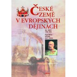 České země v evropských...