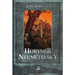 Sofie Podlipská: Horymír...