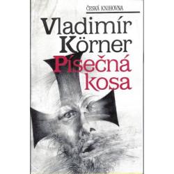 Písečná kosa - Vladimír Körner