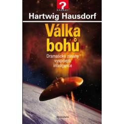 Válka bohů - Hartwig Hausdorf