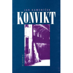 Konvikt - Jan Kameníček