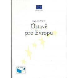Smlouva o Ústavě pro Evropu...