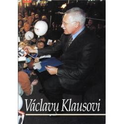 Václavu Klausovi (sborník...