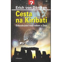 Erich von Däniken: Cesta na...