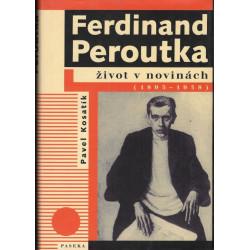 Pavel Kosatík: Ferdinand...