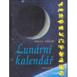 Helga Föger: Lunární kalendář