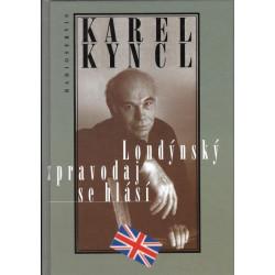 Karel Kyncl: Londýnský...