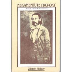 Zdeněk Mahler: Nekamenujte...