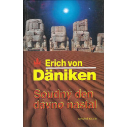 Erich von Däniken: Soudný...