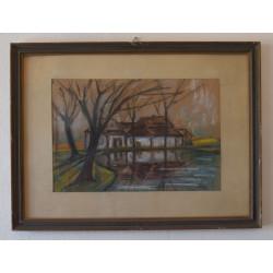 Šefl: Dům u jezera
