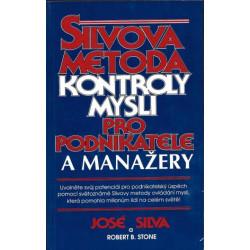 José Silva: Silvova metoda...