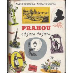 Alois Svoboda, Anna...