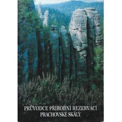 Průvodce přírodní rezervací...