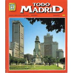 Todo Madrid (španělsky)