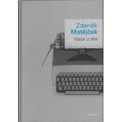 Zdeněk Matějček: Výbor z díla