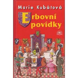 Marie Kubátová: Erbovní...
