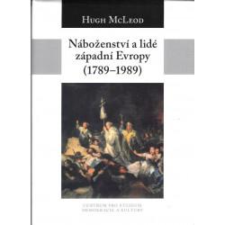 Hugh McLeod: Náboženství a...